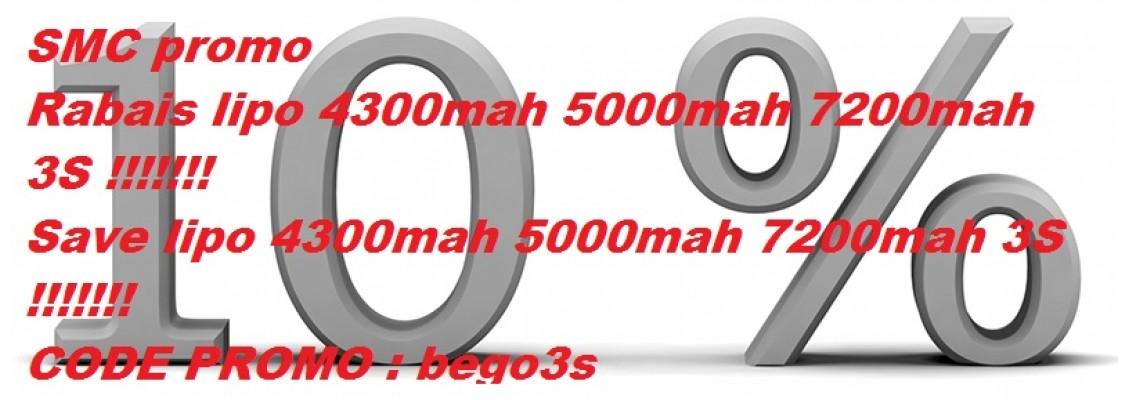 code promo bego3s
