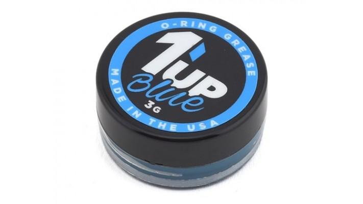 Lubrifiant pour graisse de joint torique bleu 1UP Racing