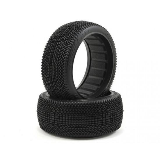 JConcepts Detox 1/8 Buggy pneus