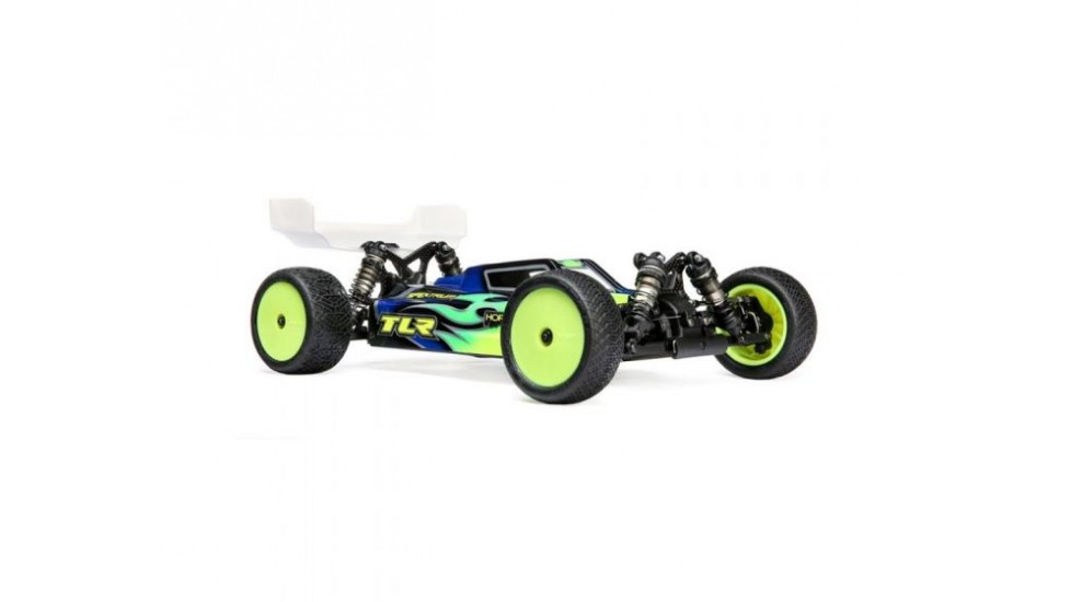 TLR 22X-4 1/10 4wd Kit de course de buggy tout-terrain