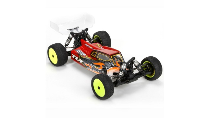 1/10 22-4 2.0 Kit de course de buggy 4 roues motrices