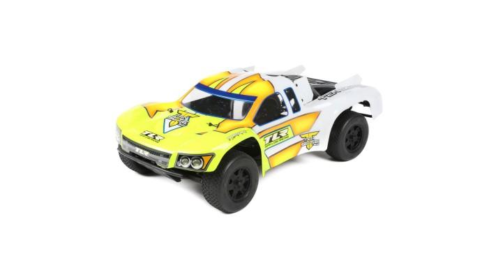 1/10 TEN-SCTE 3.0 4WD SCT pour compétition