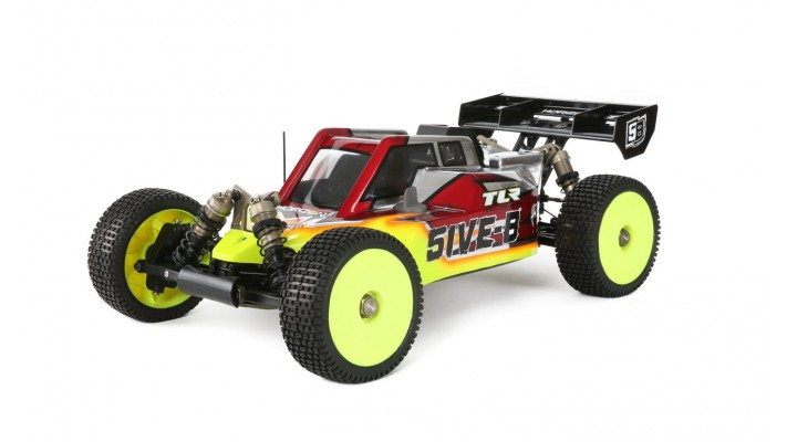 1/5 Kit de course de buggy à gaz 5IVE-B 4WD