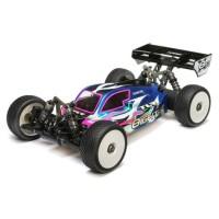 Kit  électrique 1/8 de course 8IGHT-XE Race Team Losi Racing