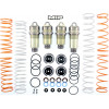 14370 MIP 1/5th Scale, 32mm Big Bore Bypass1™ Shock Kit, Losi 5ive-T