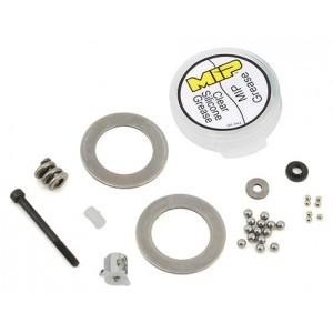 """Kit de reconstruction de carbure """"Super Diff"""" série MIP TLR 22"""