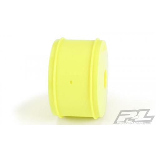 "Velocity VTR 2.4 ""Hex arriere jaune Wheels"