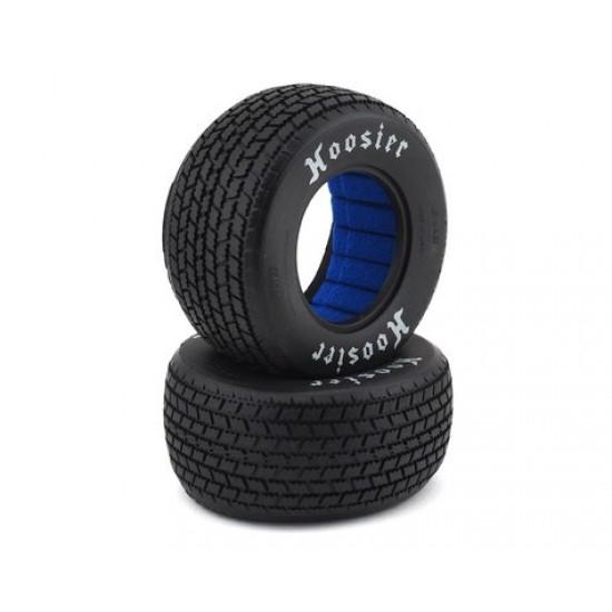 "Pneus Pro-Line Hoosier G60 SC 2.2/3.0"" Dirt Oval SC Mod (2) (M4)"