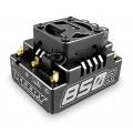 Blackbox 850R Competition 1: 8 ESC avec PROgrammer2