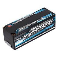 Zappers SG3 LiPo 6400mAh 115C 15.2V Stick