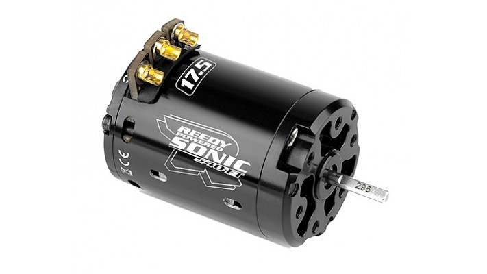 Reedy Sonic 540-FT Fixed-Timing 17.5 Competition moteur