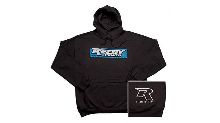 Pull Reedy W19, noir