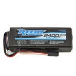 Batterie de receveur