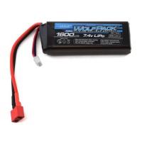 Reedy Wolfpack 30C LiPo Batterie (7.4V/1600mAh)