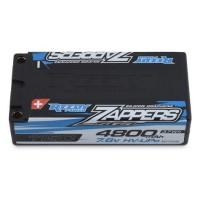 Reedy Zappers HV SG3 2S Shorty 115C LiPo Batterie (7.6V/4800mAh)