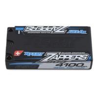 Reedy Zappers HV SG3 2S Low Profile Shorty 85C LiPo Batterie (7.6V/4100mAh)