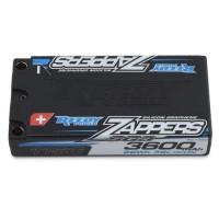 Reedy Zappers HV SG3 2S Low Profile Shorty 115C LiPo Batterie (7.6V/3600mAh)
