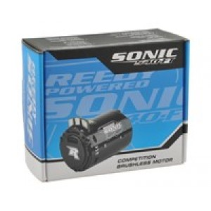 Moteur  Reedy Sonic 540-FT Competition (synchronisation fixe) (13.5T)