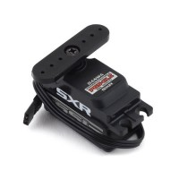 Sanwa/Airtronics PGS-CL II Hi-Speed Programmable Low Profile Servo  (High Voltage)