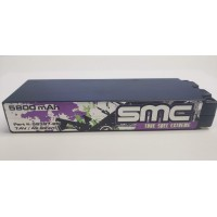 True Spec Extreme Graphene 7.4V 5800mAh 150C LCG 5mm Inboard