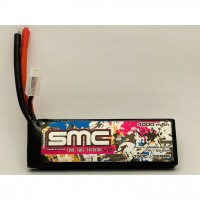 True Spec Extreme Graphene V2 7.4V-4000mAh-150C Softcase Drag Racing batterie