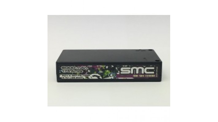 True Spec Extreme Graphene 3.7V 8000mAh 120C