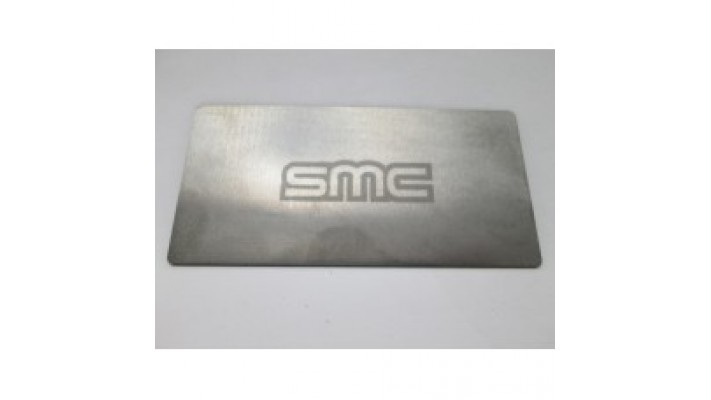 Tungsten Alloy Plate 0.6mm thick