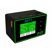 HOTA H6 Pro Chargeur CA /DC 26A / 200W