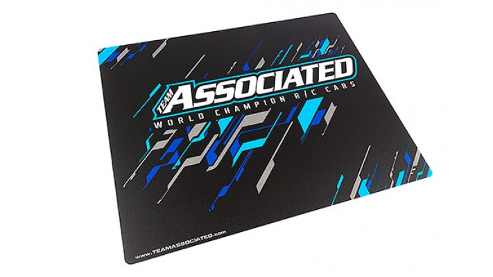 Tapis de comptoir / d'installation Team Associated