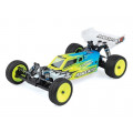 Team Associated RC10 B6D