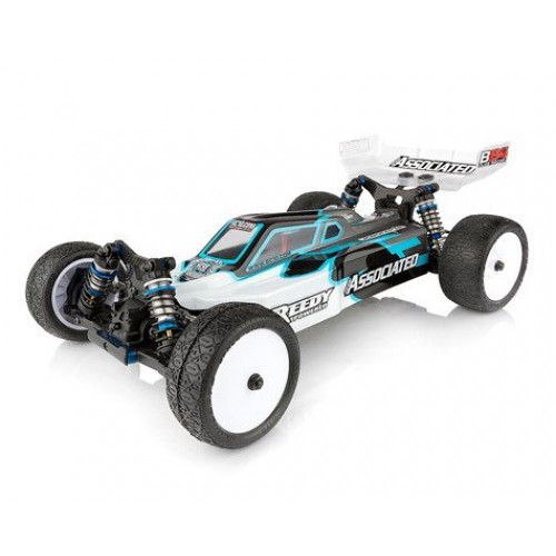Team Associated RC10 B64 Club Racer 1/10 4x4 Kit Buggy électrique tout-terrain