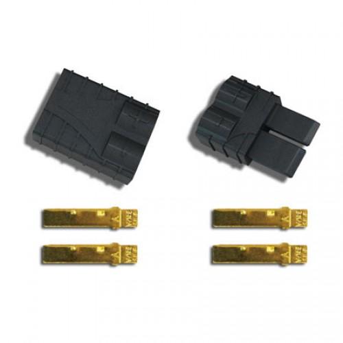 BRTRA3060 Male/Femelle TRA Connecteur  Prise seulement