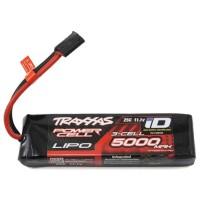 "Traxxas 3S ""Power Cell"" 25C LiPo Batterie w/iD Traxxas Connecteur (11.1V/5000mAh)"