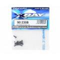 XRAY Hex Screw SB M3x8 (10)