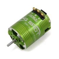 """EcoPower """"Sling Shot"""" Sensored Brushless Motor (17.5T) (ROAR Approved)"""