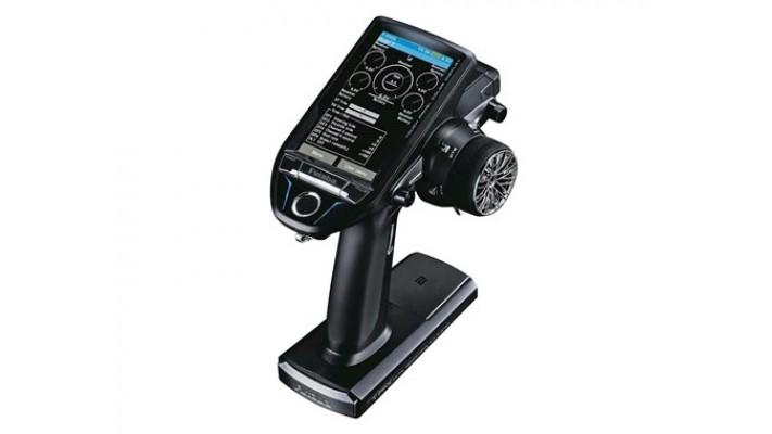 Système radio de télémétrie Futaba 7PX 7 canaux 2,4 GHz T-FHSS avec R334SB