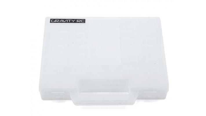 Porte-matériel / pièces Gravity RC Ultimate