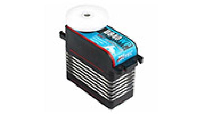 Servo, D-840WP 32 bits, usages multiples, étanche, engrenages en acier
