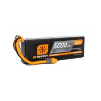 Spektrum RC 2S Smart LiPo Hard Case 100C Batterie Pack (7.4V/5000mAh)