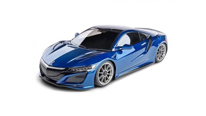 MST RMX 2.0 1/10 2WD Brushless RTR Drift auto w/Honda NSX Body (Bleu