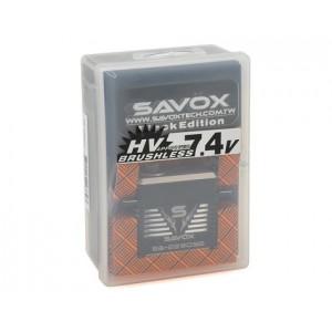 Savox SB-2290SG  à engrenages en acier Brushless  en acier inoxydable Monster Torque