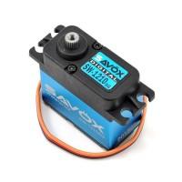 """Savox SW-1210SG """"Tall"""" Waterproof Aluminum Case Digital Steel Gear Servo"""