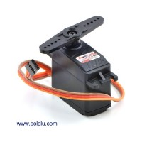 Power HD High-Speed Digital Servo DS120M