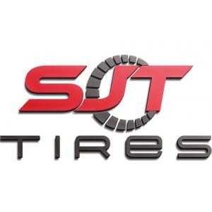 SJT tires  Rubber
