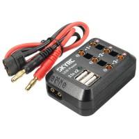 SKYRC DC Power Distributor pour RC Hobby Prend en Charge Le connecteur