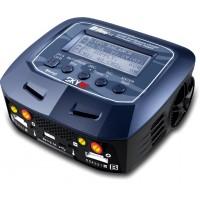 SkyRC D100 V2 AC / DC Dual Balance Chargeur déchargeur