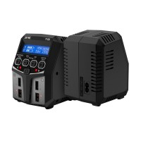 T100 DUAL BALANCE CHARGER