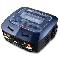 SkyRC D100 AC / DC Dual Balance Chargeur déchargeur