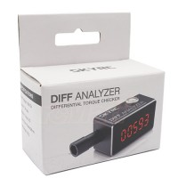 SKYRC Diff Analyzer w/ 1/10 Adapter