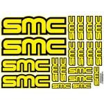 STICKER SMC
